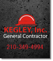 Kegley Inc, General Contractor